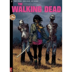 Walking Dead 07 NL