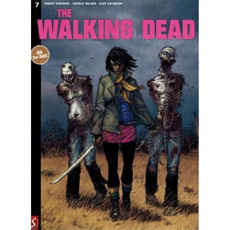 Walking Dead 07 NL