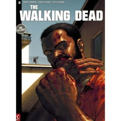 Walking Dead 08 NL