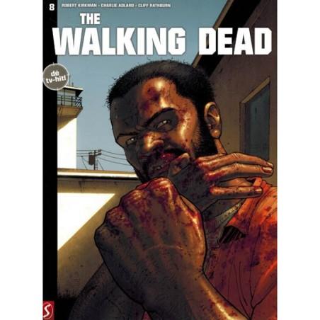Walking Dead 08 NL