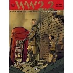 WW2.2 Een andere Tweede Wereldoorlog 04 Elimineer Vassili Zajysev