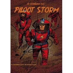 Piloot Storm 22 De onzichtbare vijand / De donkere planeet