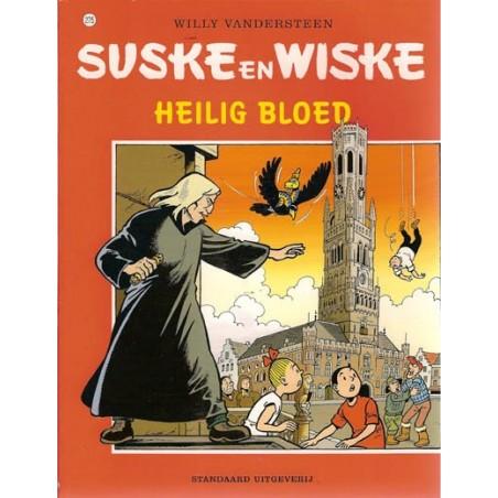 Suske & Wiske 275% Heilig bloed 1e druk 2002