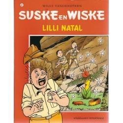 Suske & Wiske 267 Lilli Natal 1e druk 2000