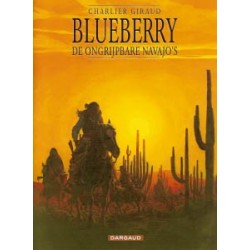 Blueberry 20*<br>De ongrijpbare Navajo's