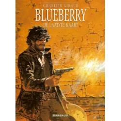 Blueberry 21*<br>De laatste kaart