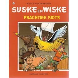 Suske & Wiske 253 Prachtige Pjotr 1e druk 1997