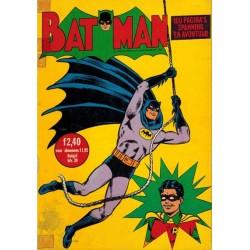 Batman en Robin de wonderjongen 02% 1e druk 1967