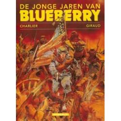 Blueberry Jonge jaren 01*<br>De jonge jaren van Blueberry