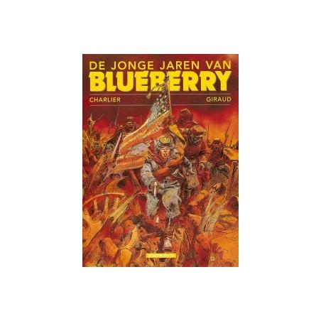 Blueberry  Jonge jaren 01* De jonge jaren van Blueberry