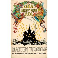 Bommel pocket 02 geld speelt geen rol 1e druk 1968 (Heer Bommel & Tom Poes)