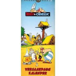 Asterix   Verjaardagskalender