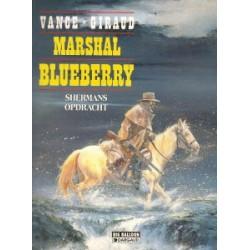 Blueberry Marshal 02 Shermans opdracht