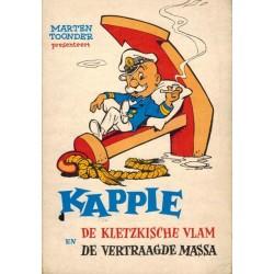 Kappie pocket De kletzkische vlam / De vertraagde massa 1e druk 1963 [met asterisk op achterblad]