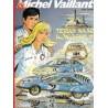 Onuitgegeven toppers  01 Michel Vaillant Terug n Konigsfeld