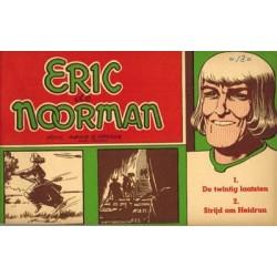 Eric de Noorman 13 De twintig laatsen / Strijd om Heidrun herdruk