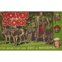 Eric de Noorman 16 De wolven van Scorr herdruk