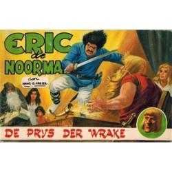 Eric de Noorman pocket WN08 De prijs der wrake 1971