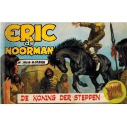 Eric de Noorman pocket WN06 De koning der steppen 1970