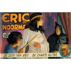 Eric de Noorman pocket WN05 De zoon van Eric / De zwarte ruiter 1970