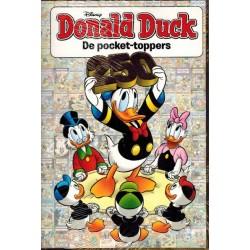 Donald Duck  pocket 250 De pocket-toppers