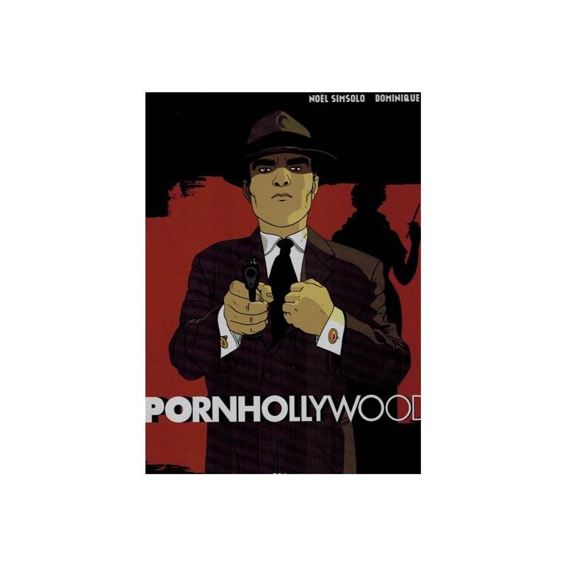 He strips HC Pornhollywood 1e druk 2016