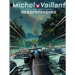 Michel Vaillant  II HC 05 Heropstanding