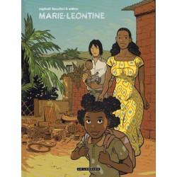 Beuriot strips HC Marie-Leontine