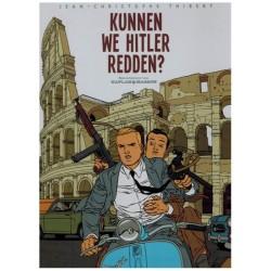 Kaplan & Masson 02 HC Kunnenwe Hitler redden?