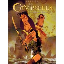Campbells 04 Het goud van San Brandamo