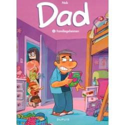 Dad 02 Familiegeheimen