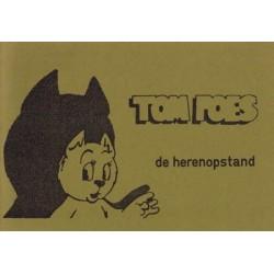 Tom Poes Illegaal De herenopstand 1e druk 1974