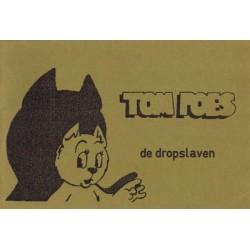 Tom Poes Illegaal De dropslaven 1e druk 1974