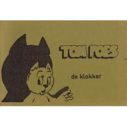 Tom Poes Illegaal De klokker 1e druk 1974