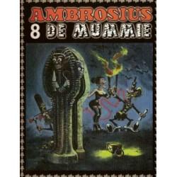 Ambrosius 08<br>De mummie