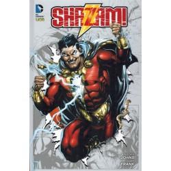 Shazam! NL HC 01