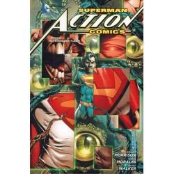 Superman  NL Action Comics 03 Het einde der tijden