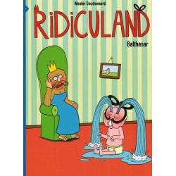 Ridiculand 01 Balthasar