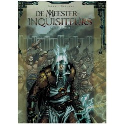 Meester Inquisiteurs 02 HC Sasmael
