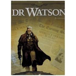Dr Watson  HC 01 De grote leegte (Collectie 1800)