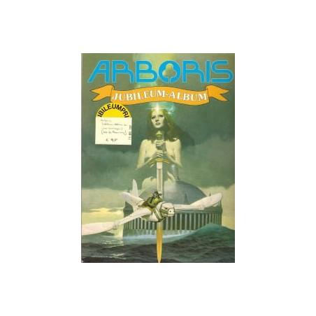 Arboris Jubileum album SC 1e druk 1991