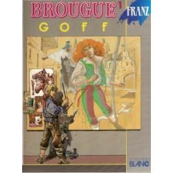 Brougue 01 Goff 1e druk 1997