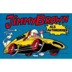 Jimmy Brown pocket 04 Als autorenner 1973