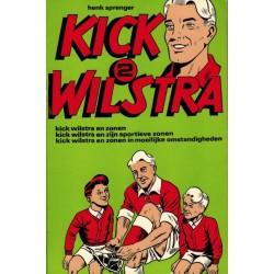 Kick Wilstra pocket 02 1972