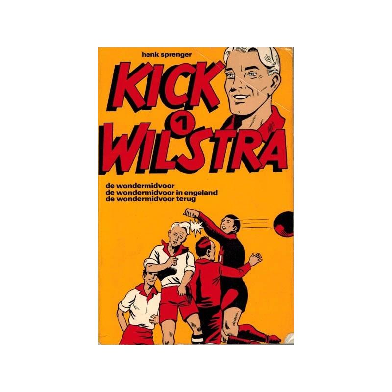 Kick Wilstra pocket 01 1972