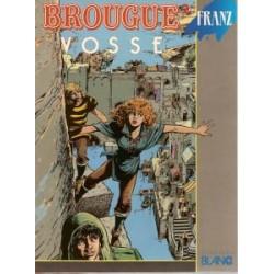 Brougue 02 Vosse 1e druk 1997
