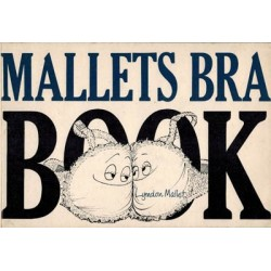 Mallets bra book first printing 1971