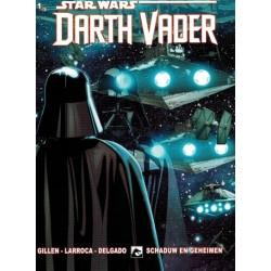 Star Wars  NL Darth Vader Schaduw en geheimen 01 (van 3)