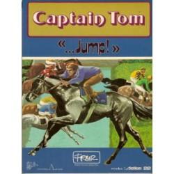 Franz Captain Tom 01 ...Jump! 1e druk 1984