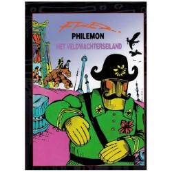 Philemon  HC 08 Het veldwachtereiland